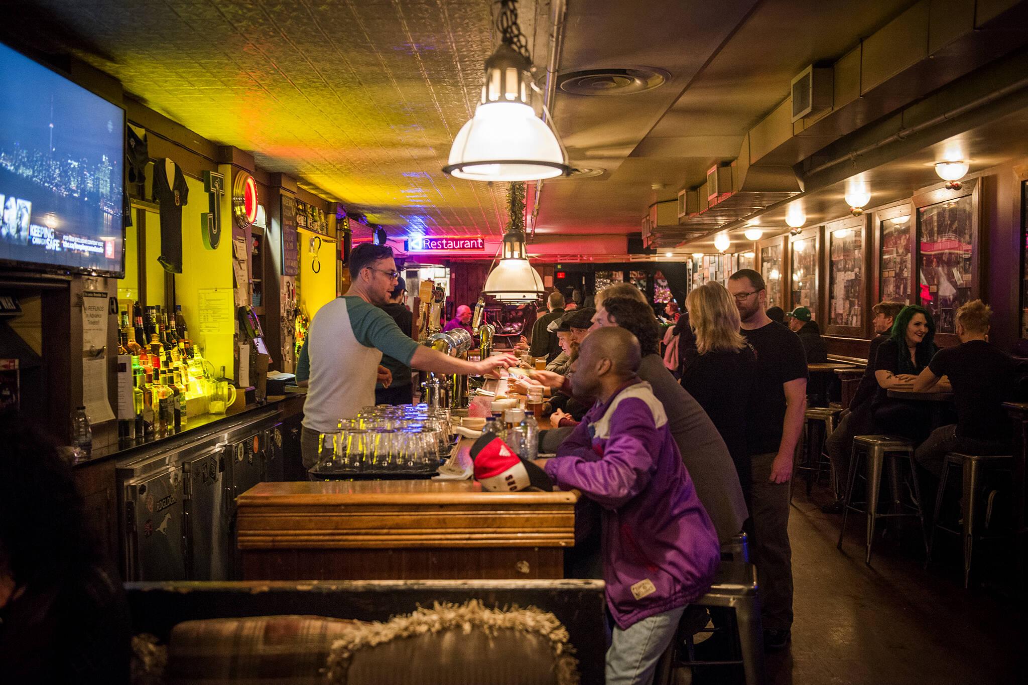 Horseshoe Tavern Toronto