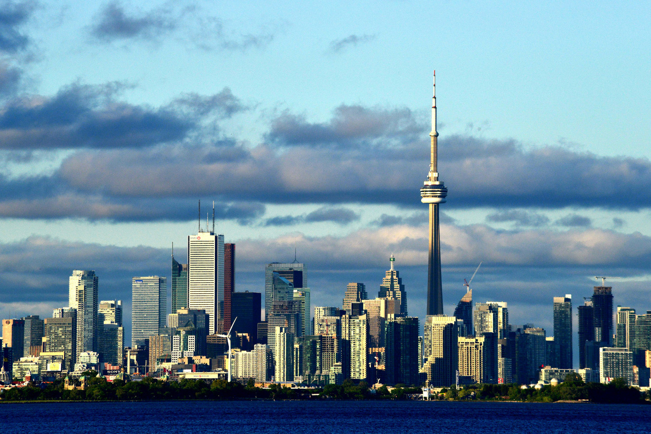 Toronto ranked 4th safest city in the world