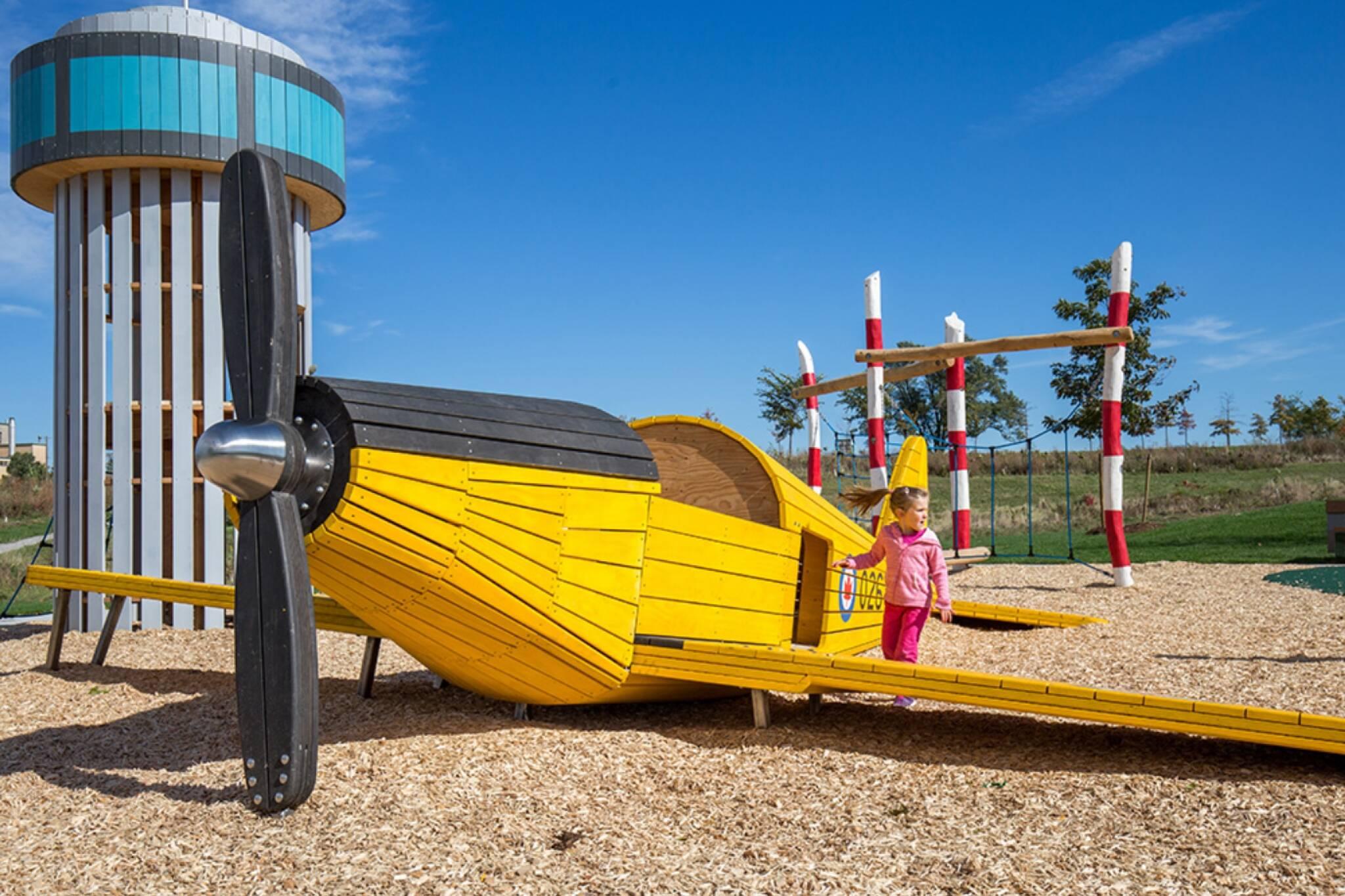 toronto playground