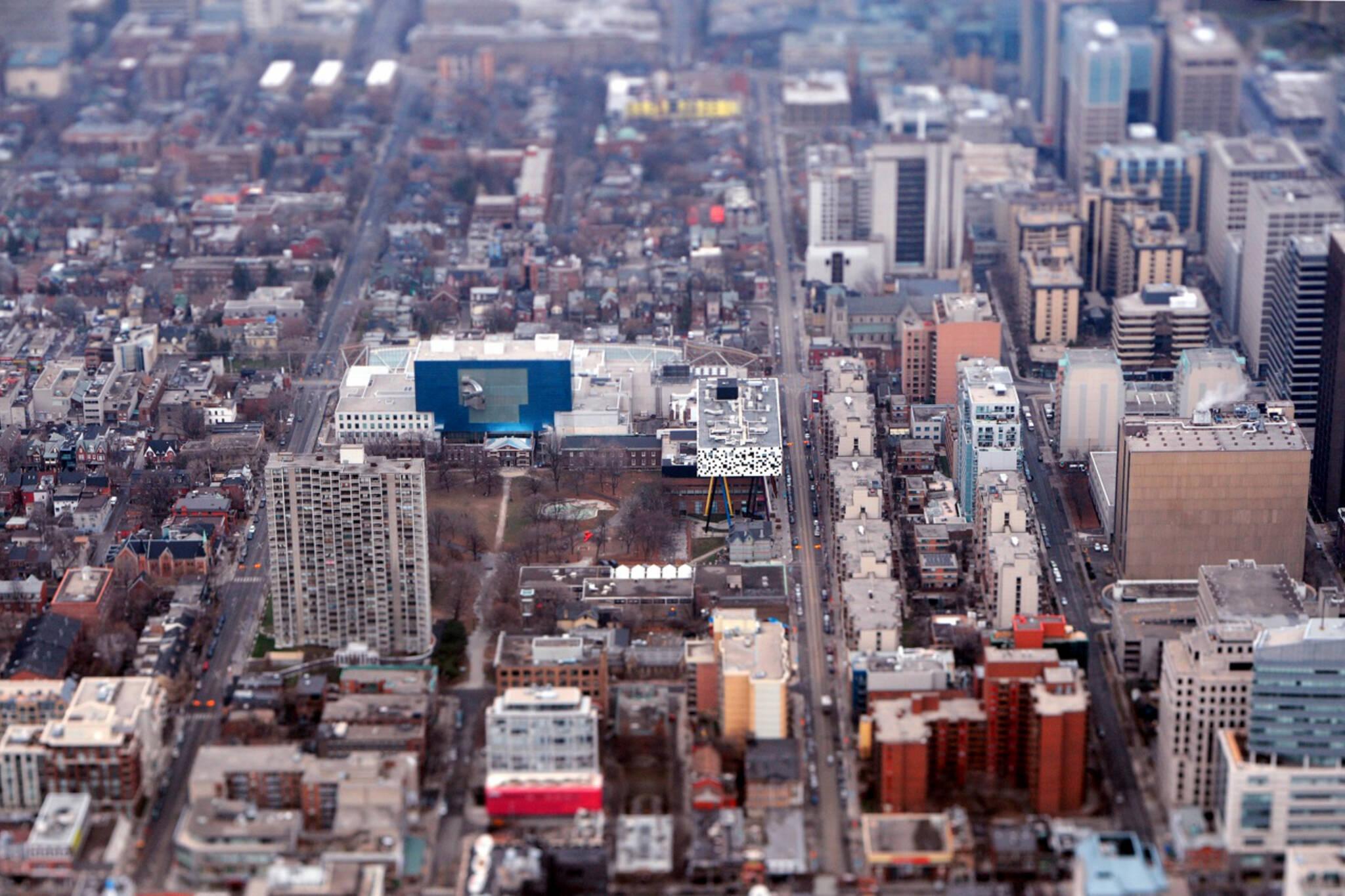 OCAD Toronto