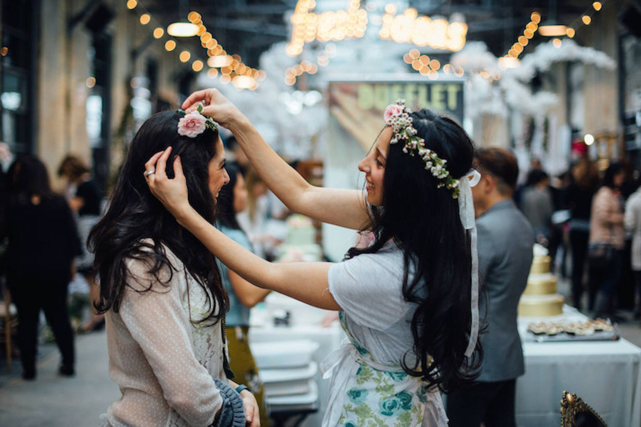 bridal shows toronto