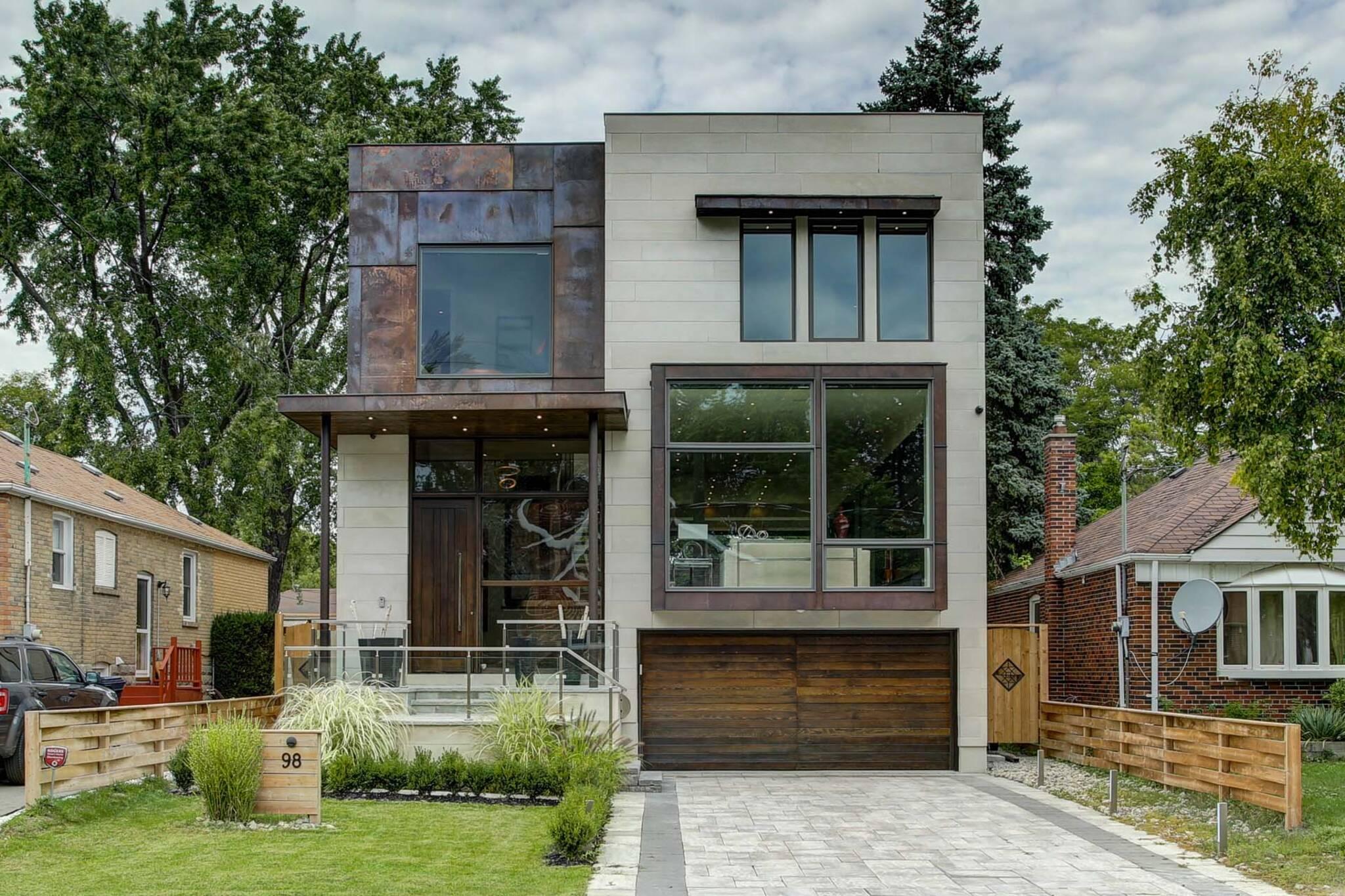 98 Park Home Avenue Toronto