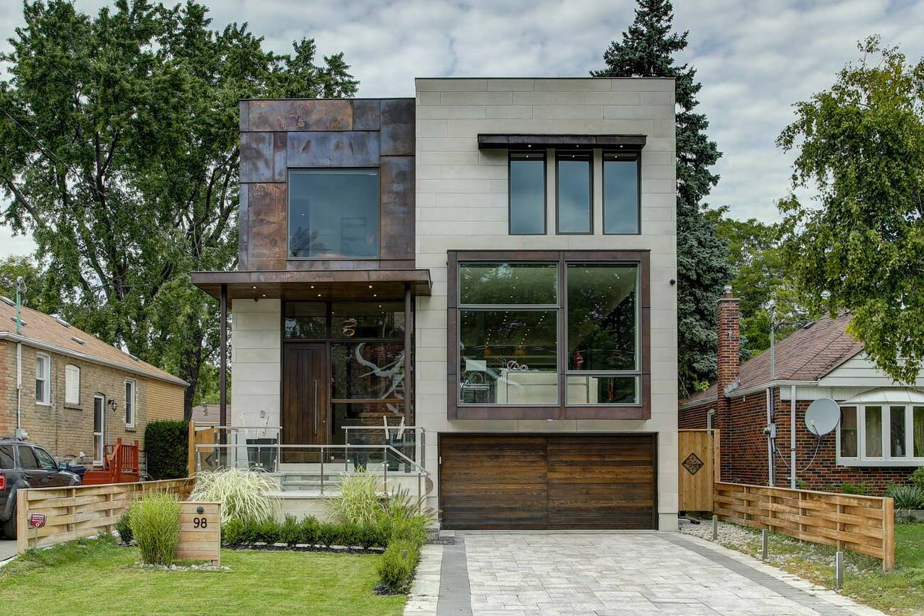 Events In Toronto House Of The Week 98 Park Home Avenue