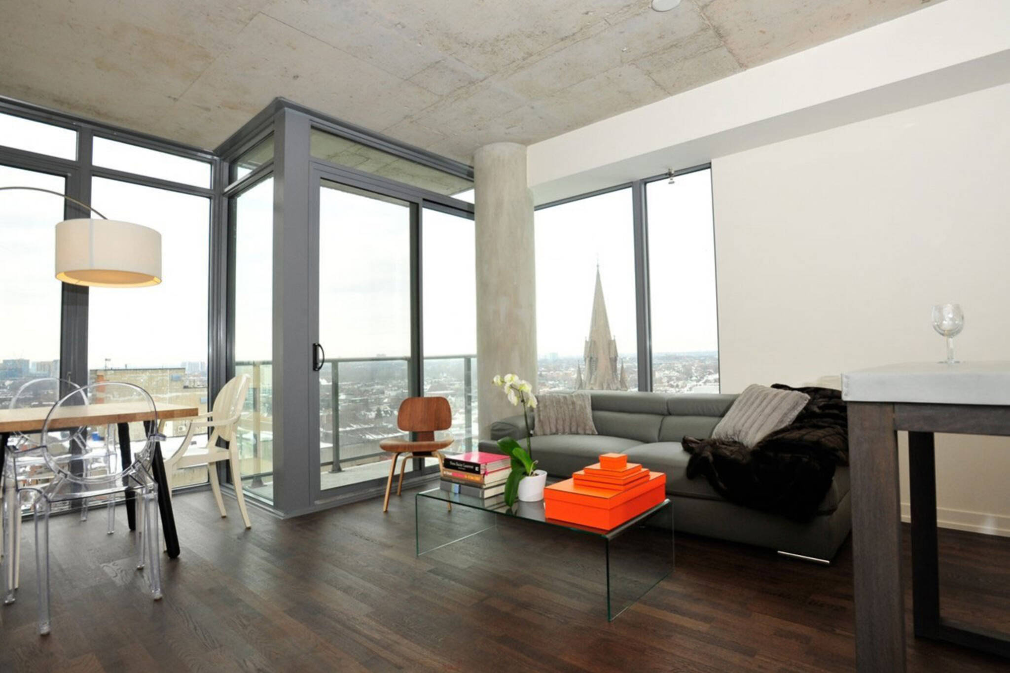 The top 10 furnished apartments in toronto - One bedroom apartments in toronto ...