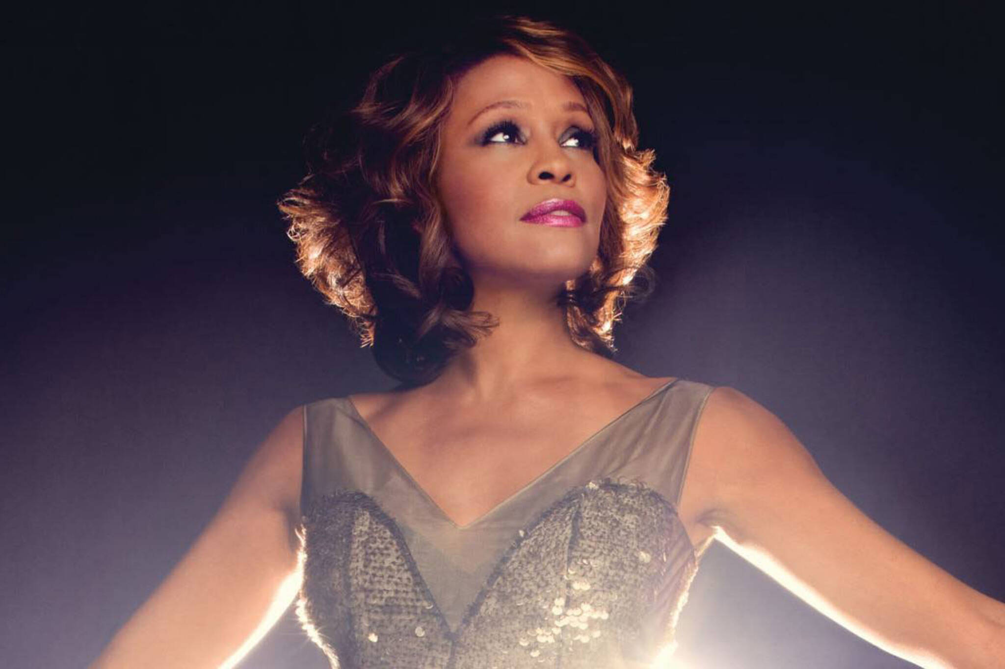 whitney houston can i be me
