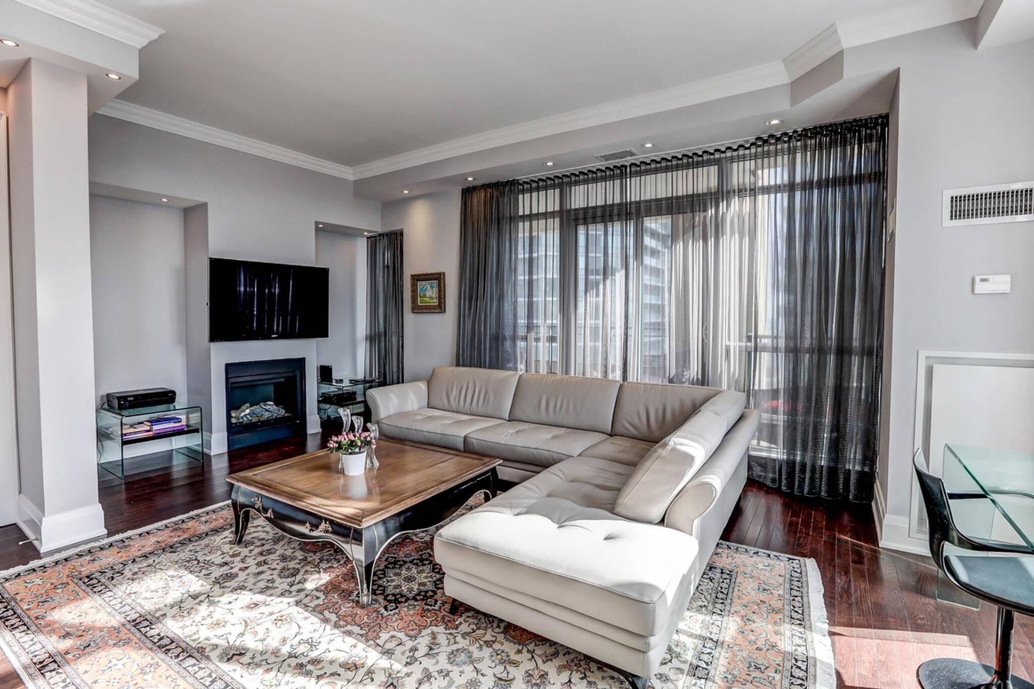 35 Hayden Street Toronto