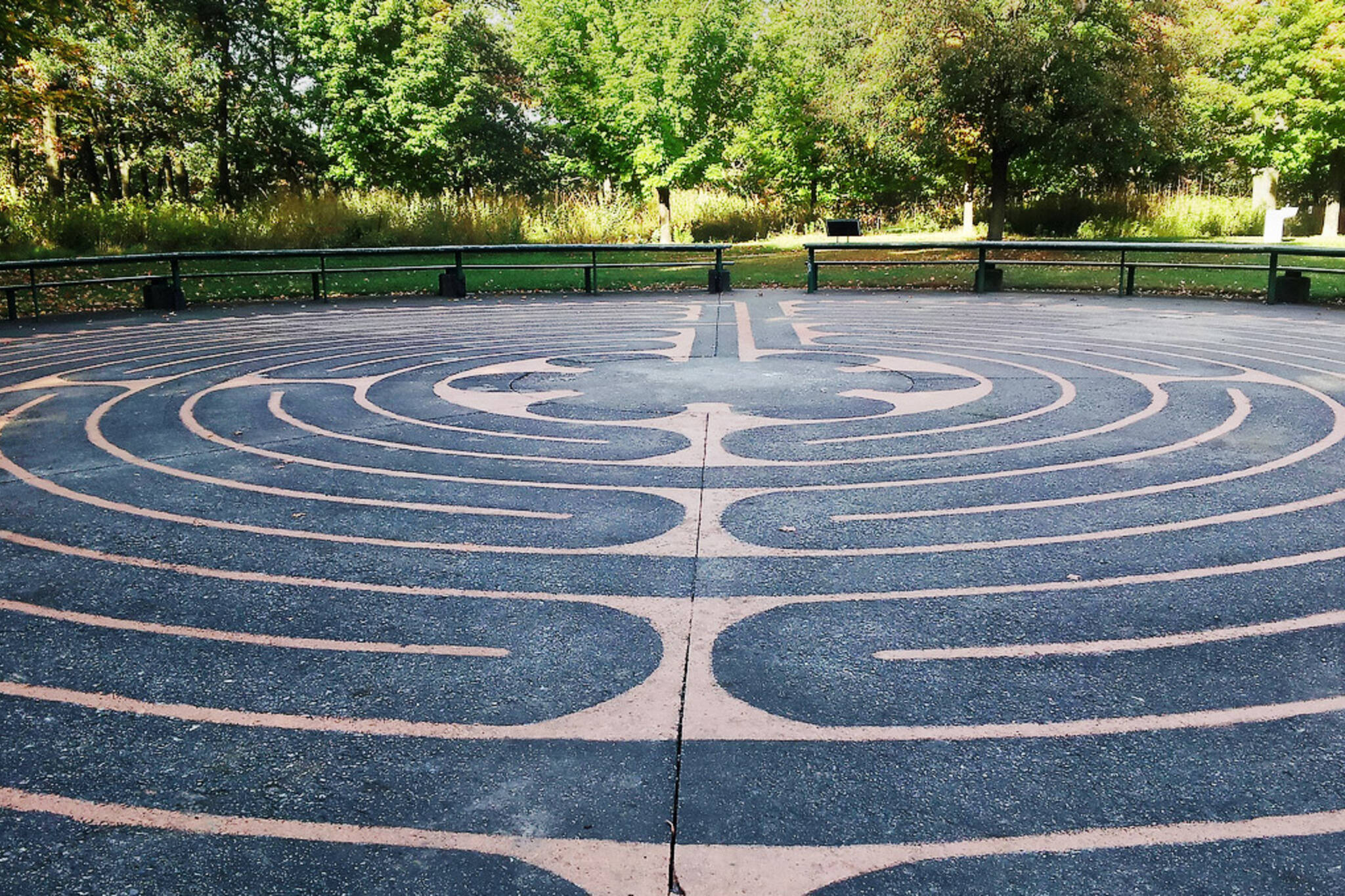 toronto labyrinth