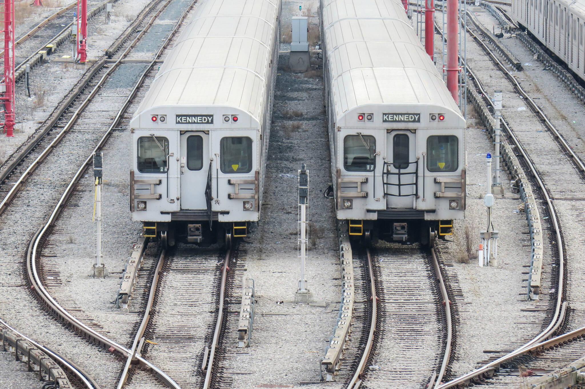 scarborough subway