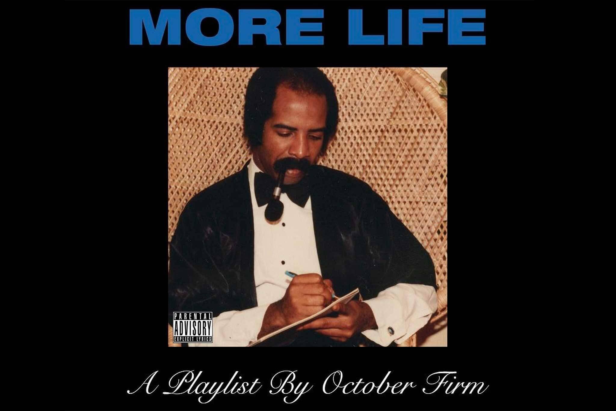 drake more life