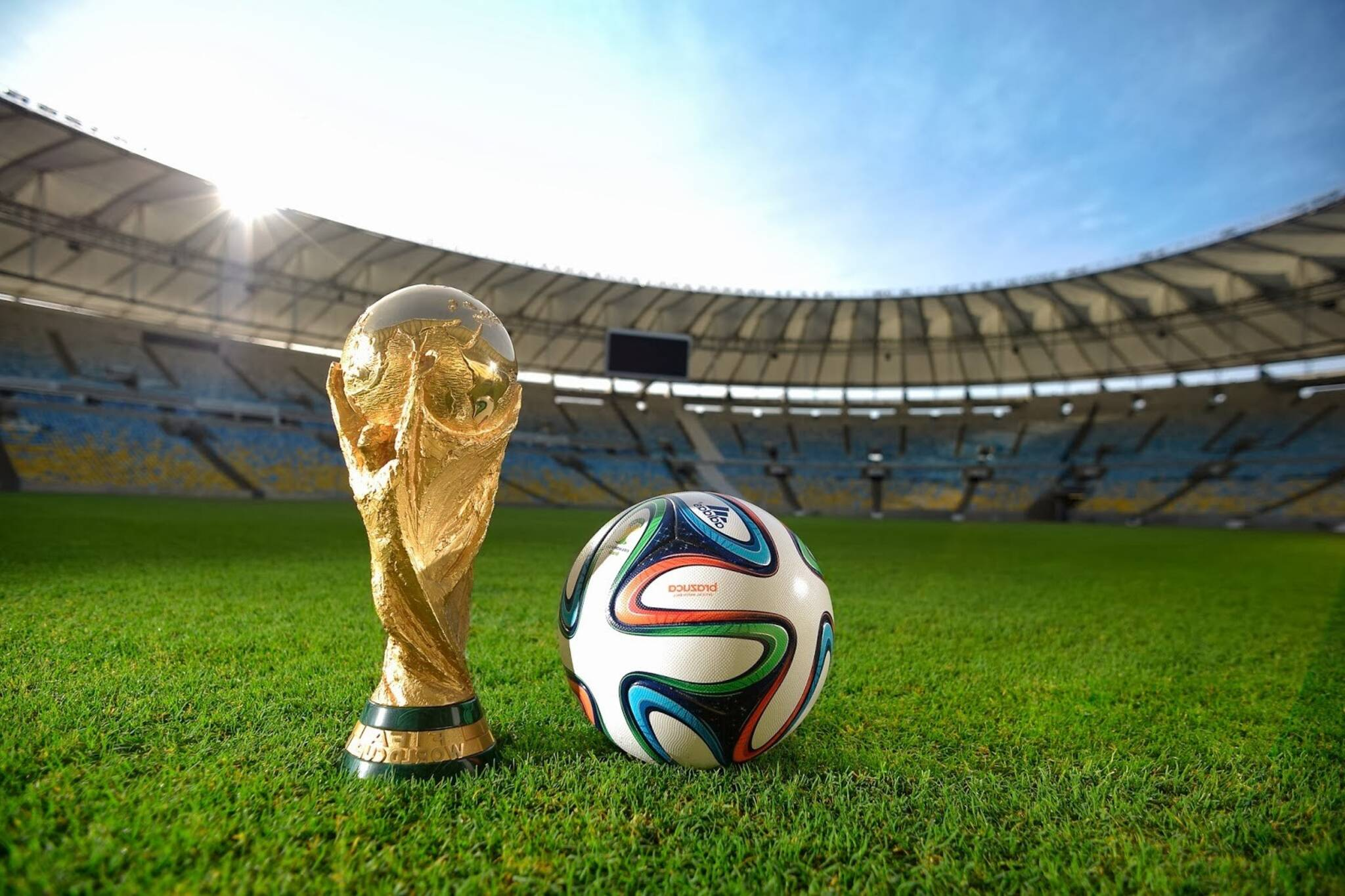 Toronto could play host to 2026 World Cup of Soccer