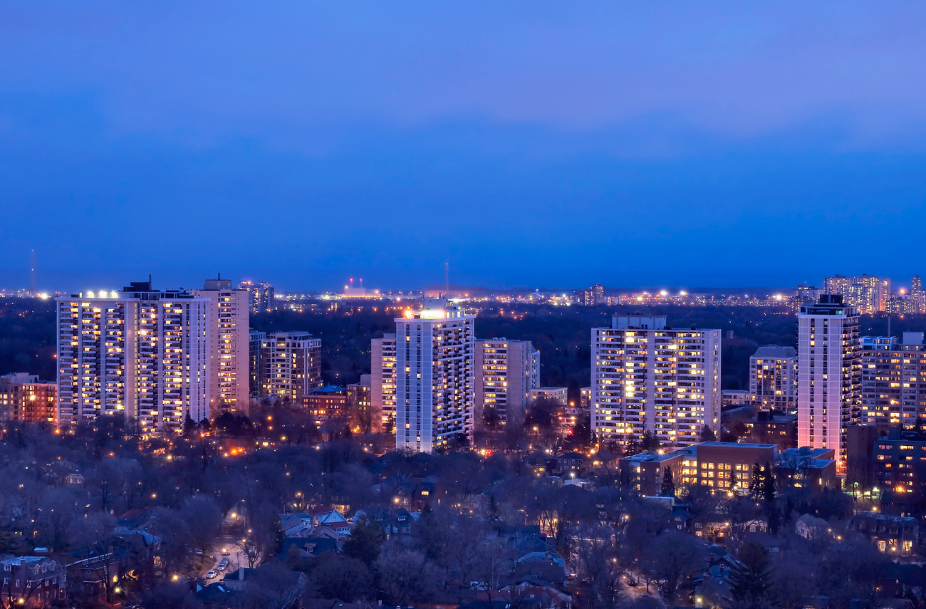 Toronto Poised To Become Most Expensive Rental Market In Canada