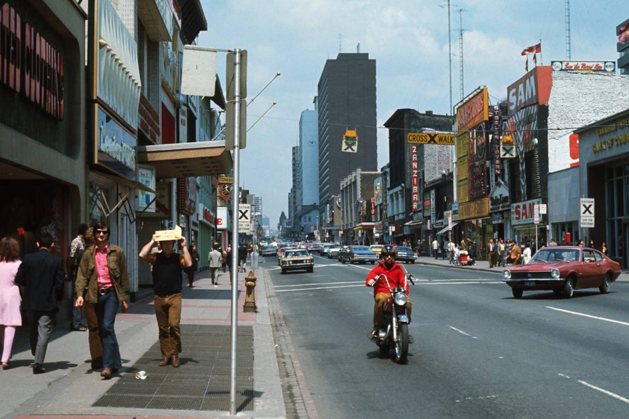 30 Signs You Grew Up In Toronto In The 1970s