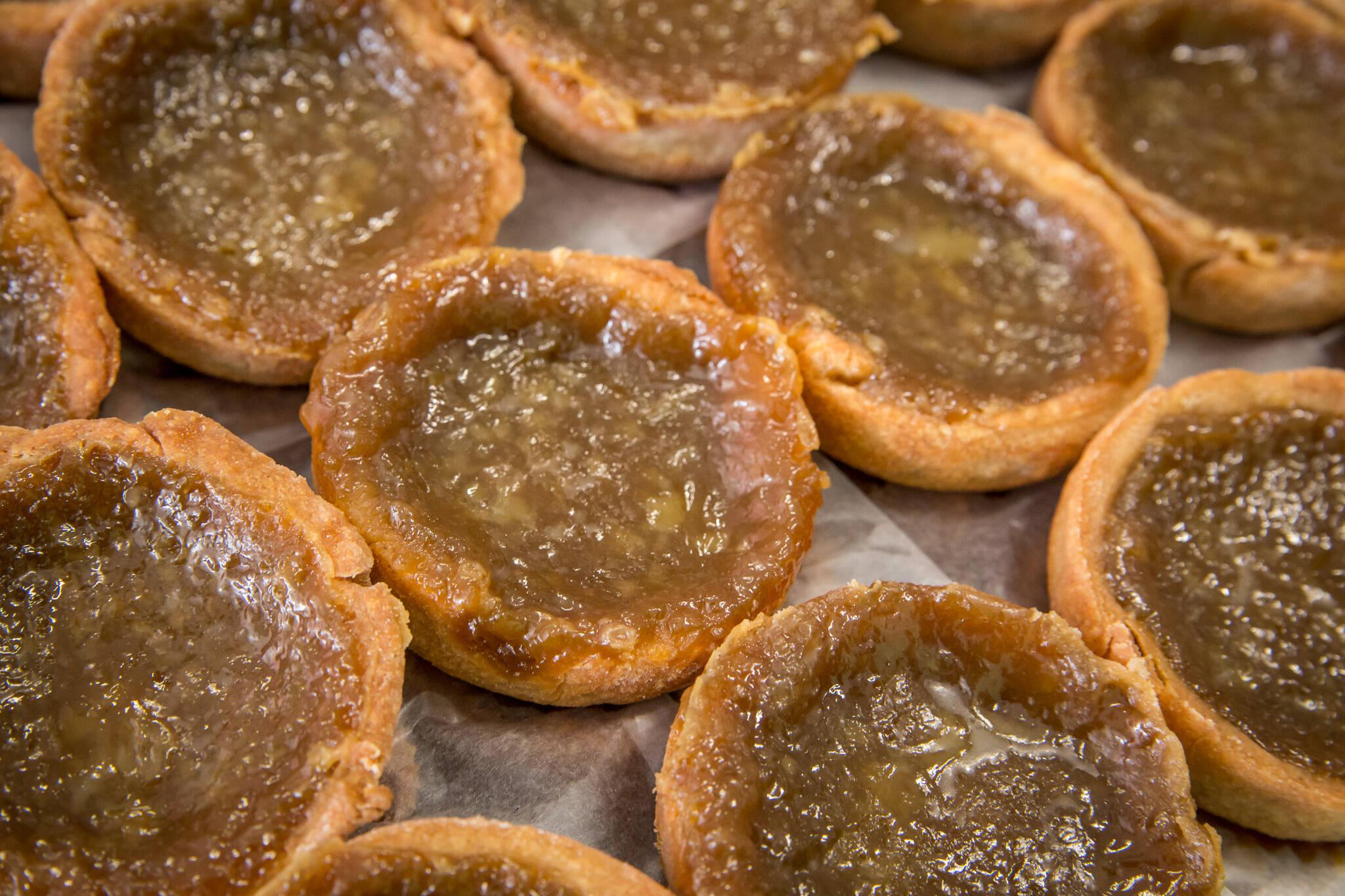 butter tart festival toronto