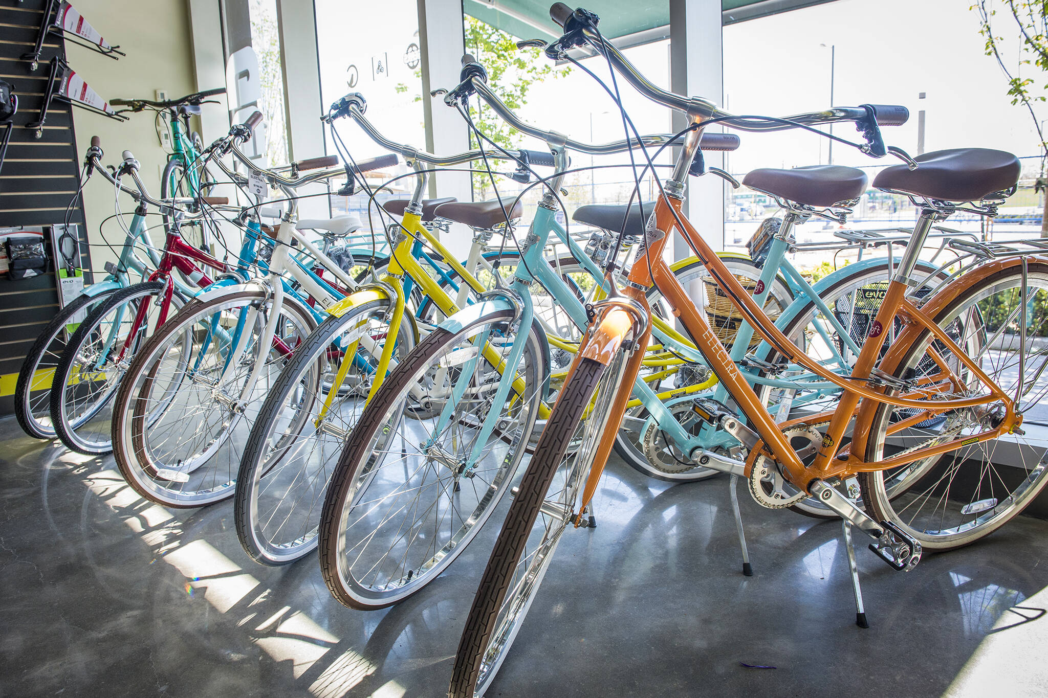 bike rental toronto