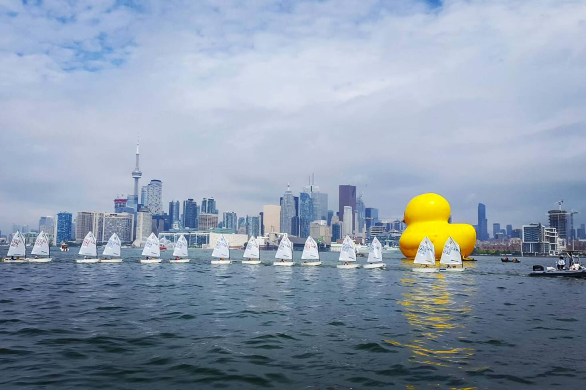 toronto events on thanksgiving weekend