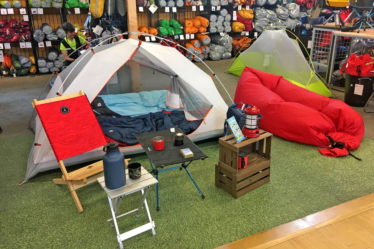 events in toronto 10 stores to buy camping gear and equipment in10 stores to buy camping gear and equipment in toronto