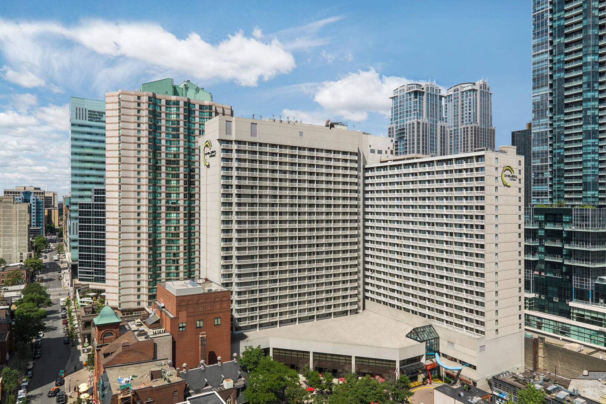 Cheap Hotel Suites Downtown Toronto
