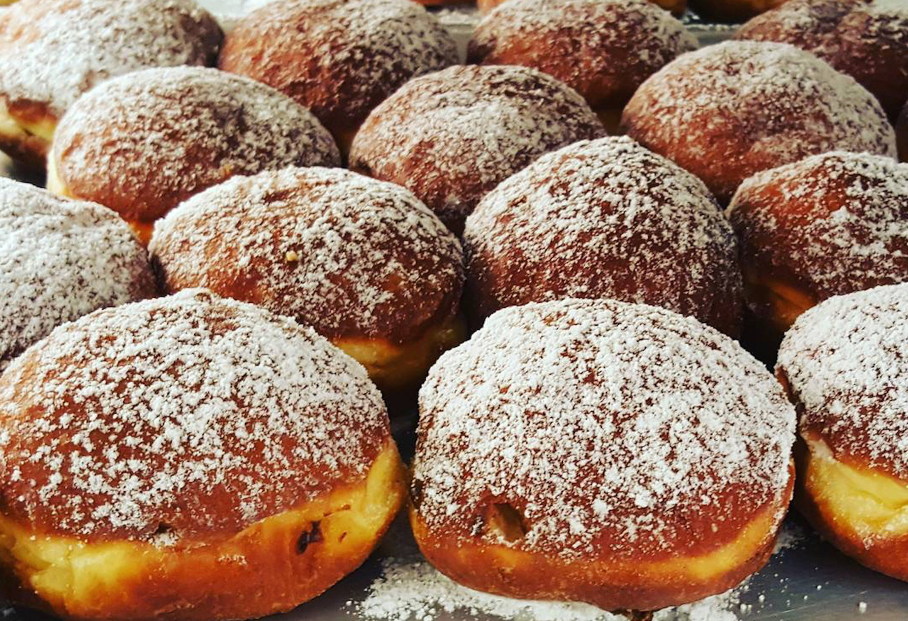 The Top 10 Polish Bakeries In Toronto