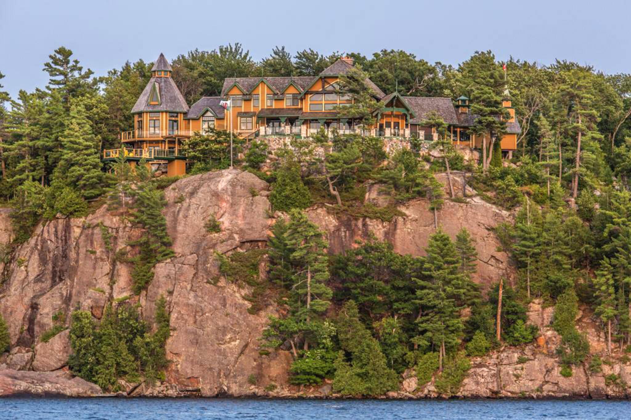 St Joeseph S Island Ontario