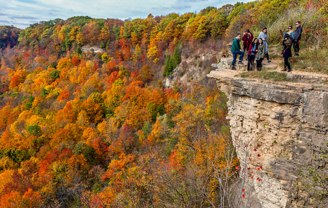 Places To Visit In Toronto >> The top 5 fall day trips from Toronto