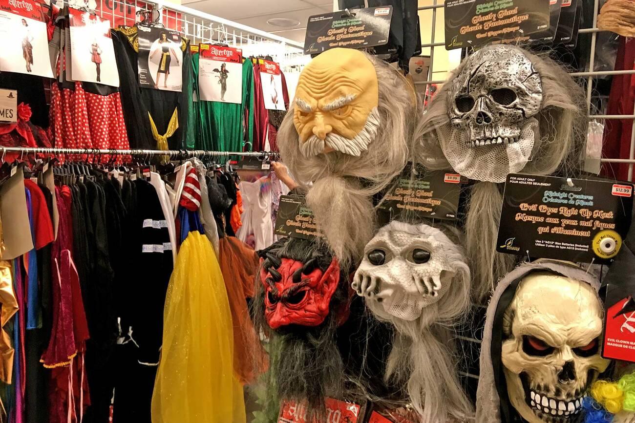 Kids Nerd Halloween Costume