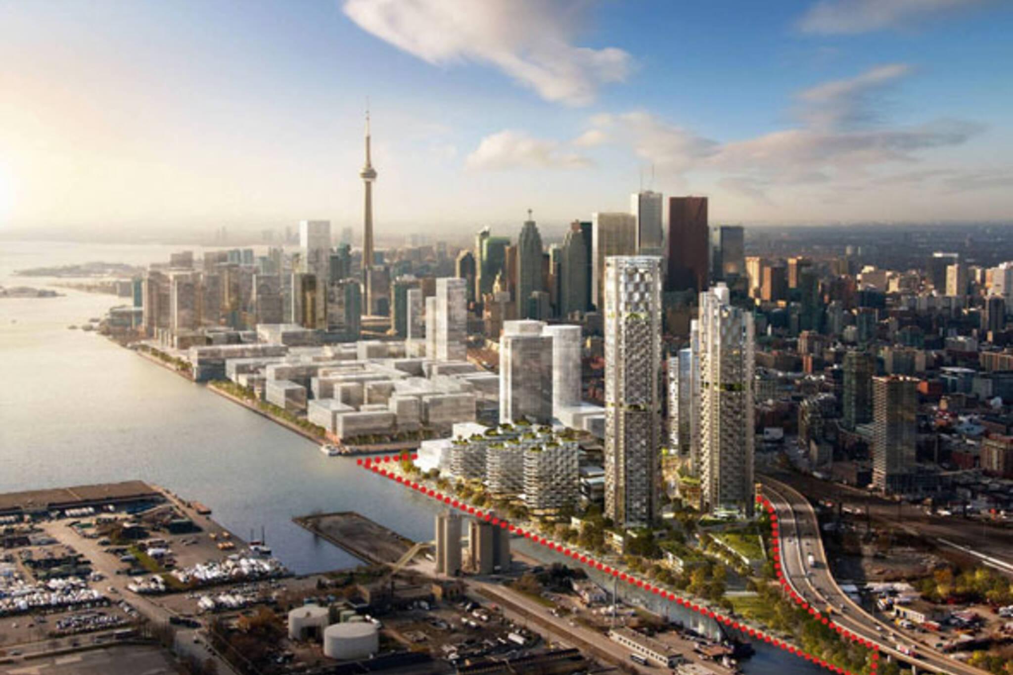 3C Toronto