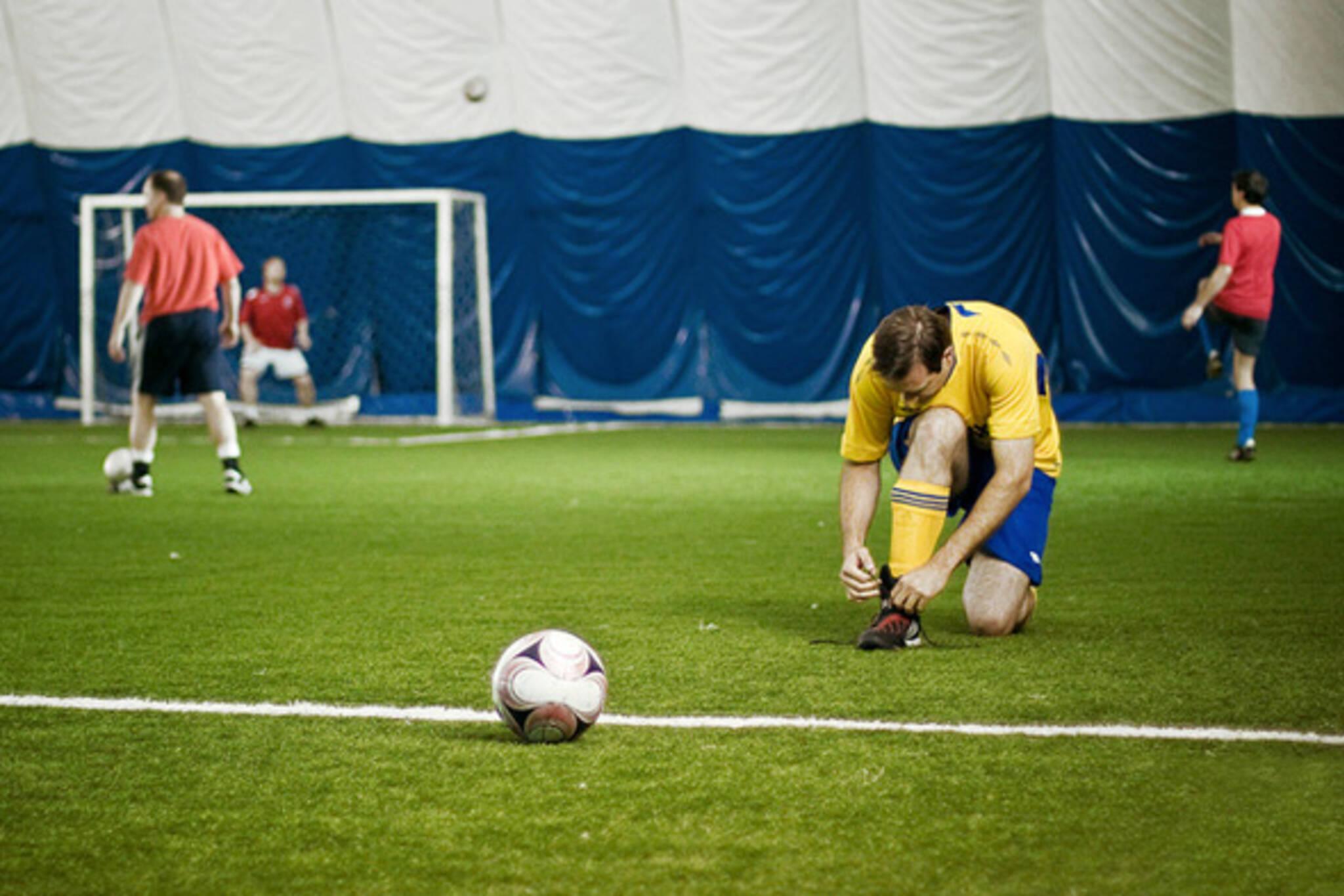 Soccer Leagues Toronto