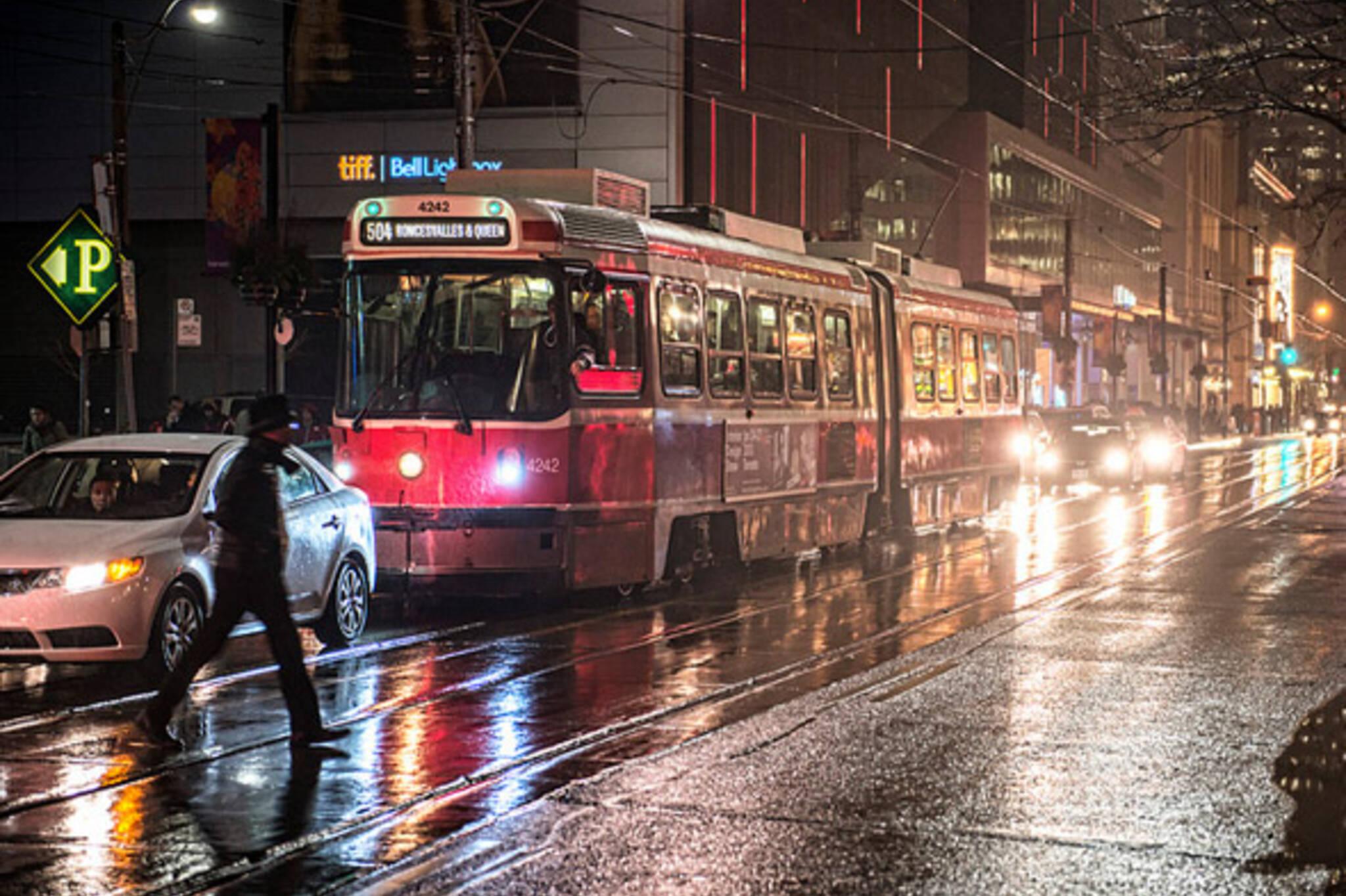King West Toronto