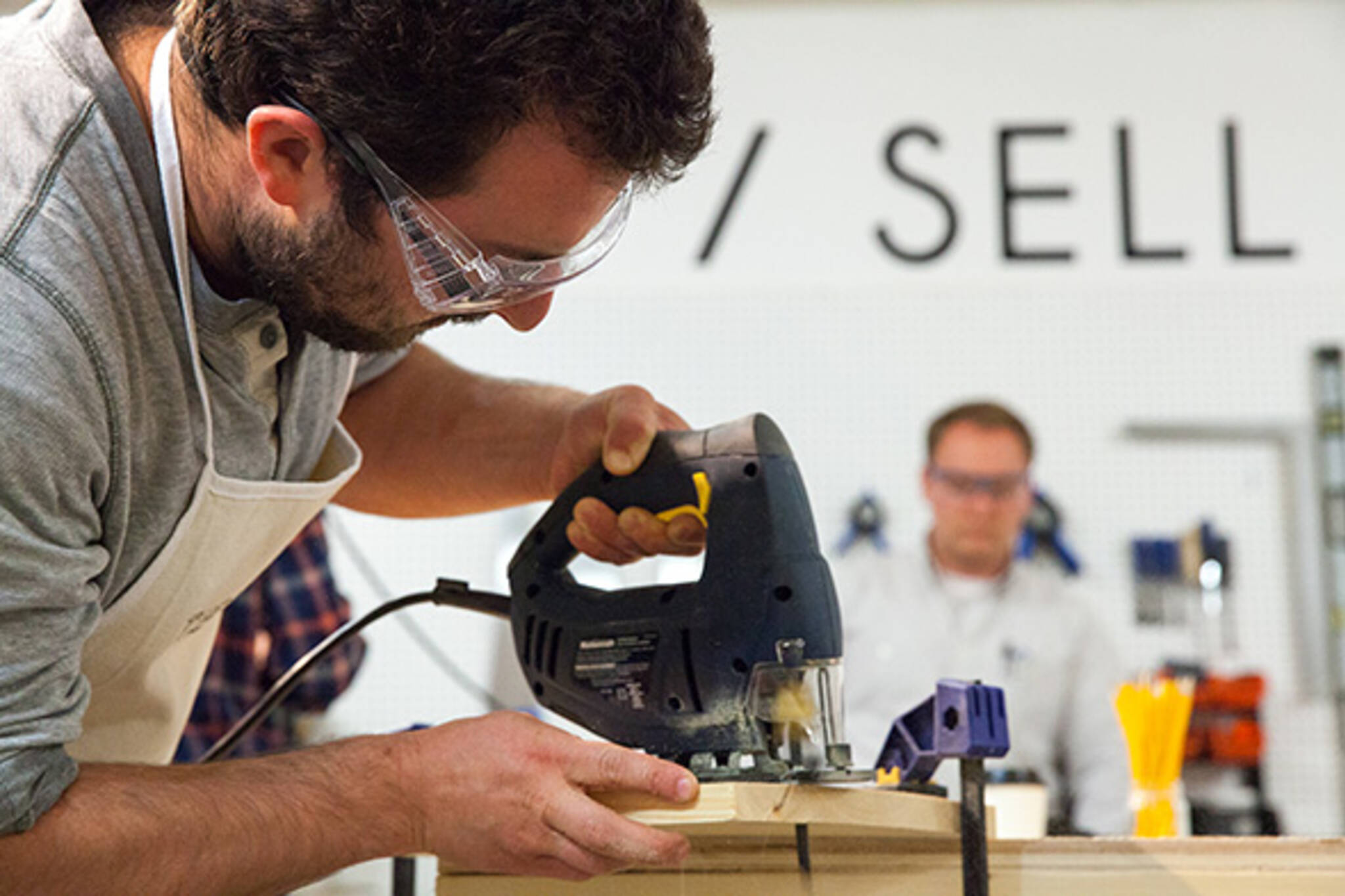 maker spaces toronto