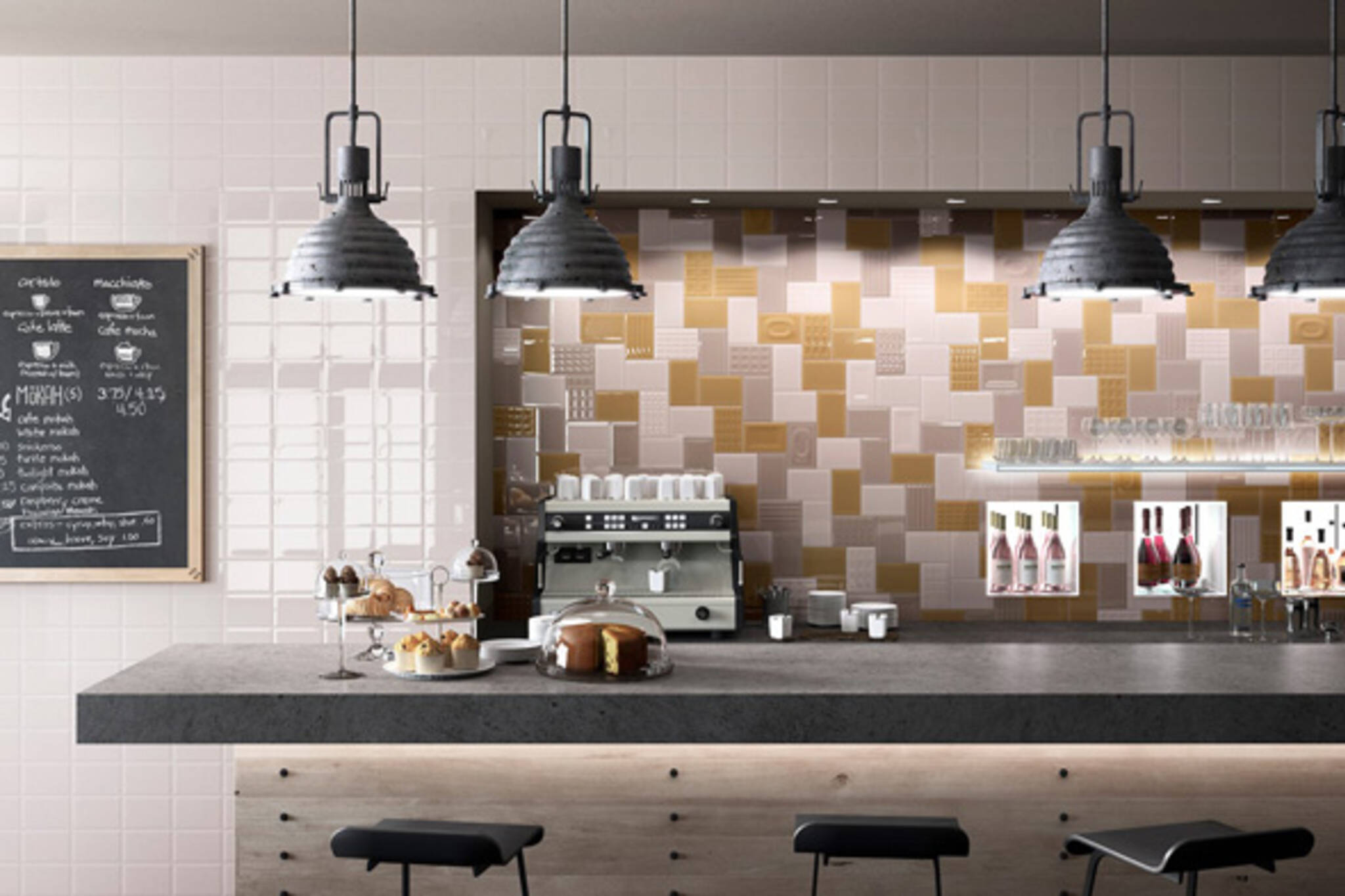 The top 10 kitchen and bathroom tile stores in toronto for Best bathroom stores toronto