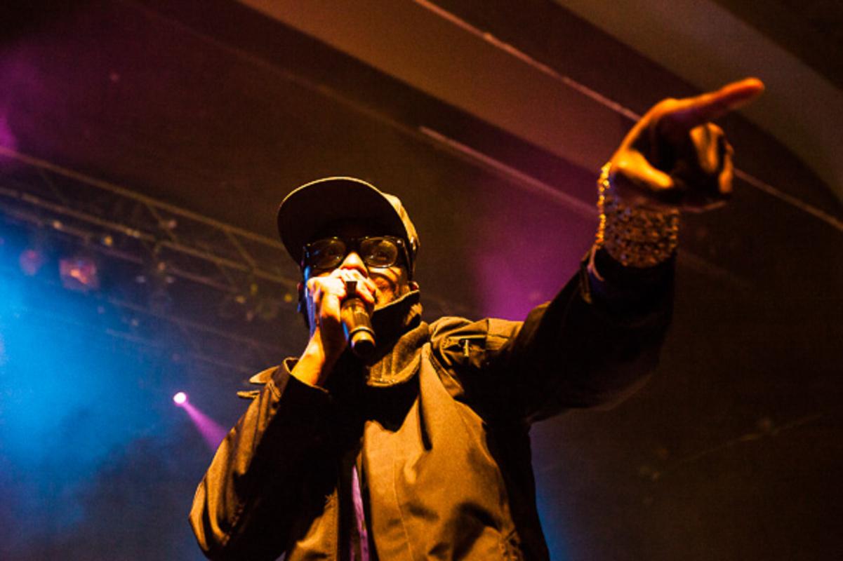 toronto hip hop