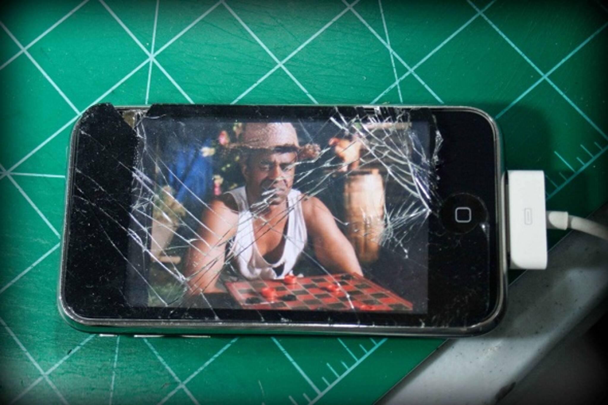 toronto iphone repair