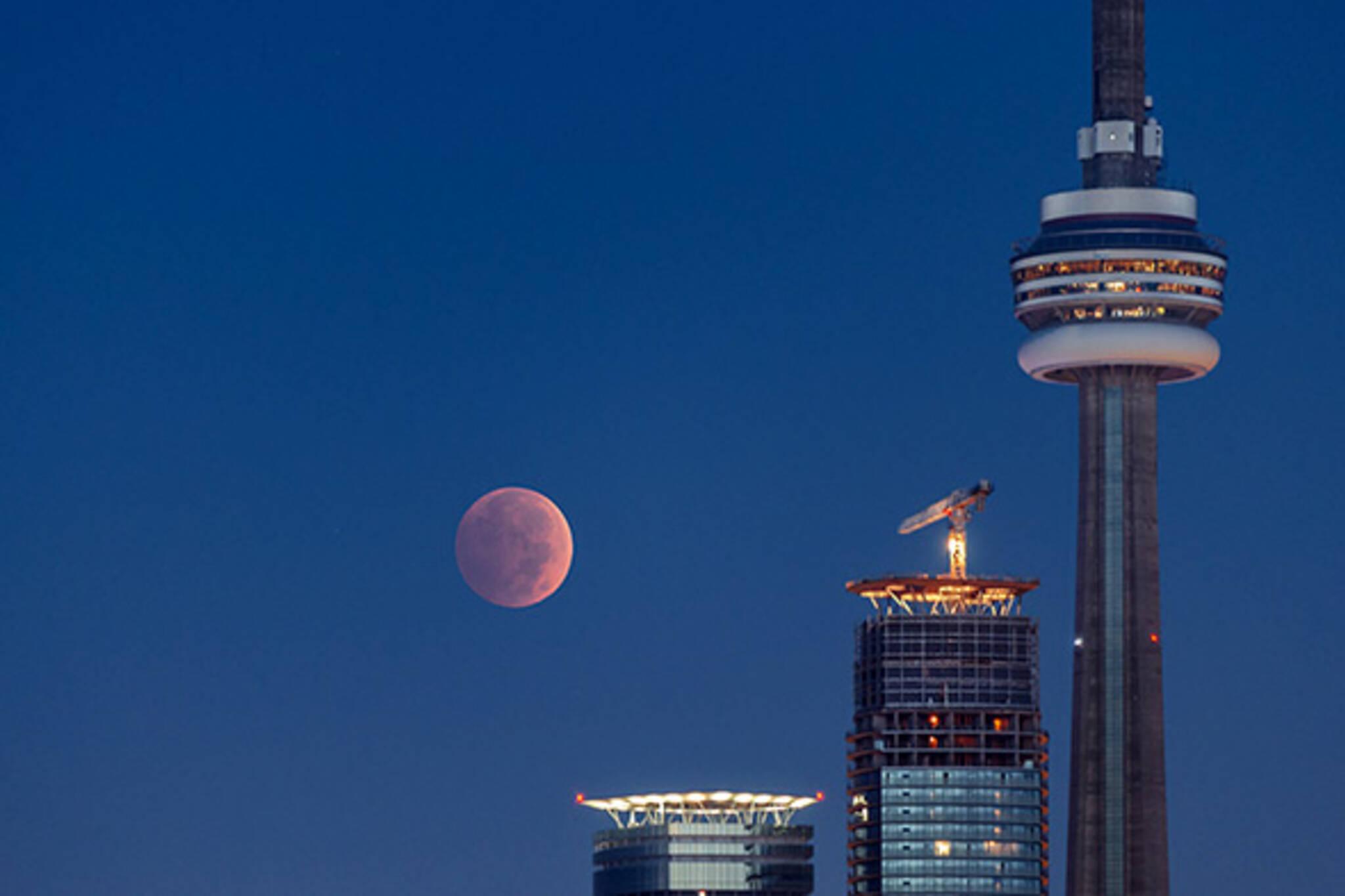 blood moon eclipse toronto -#main