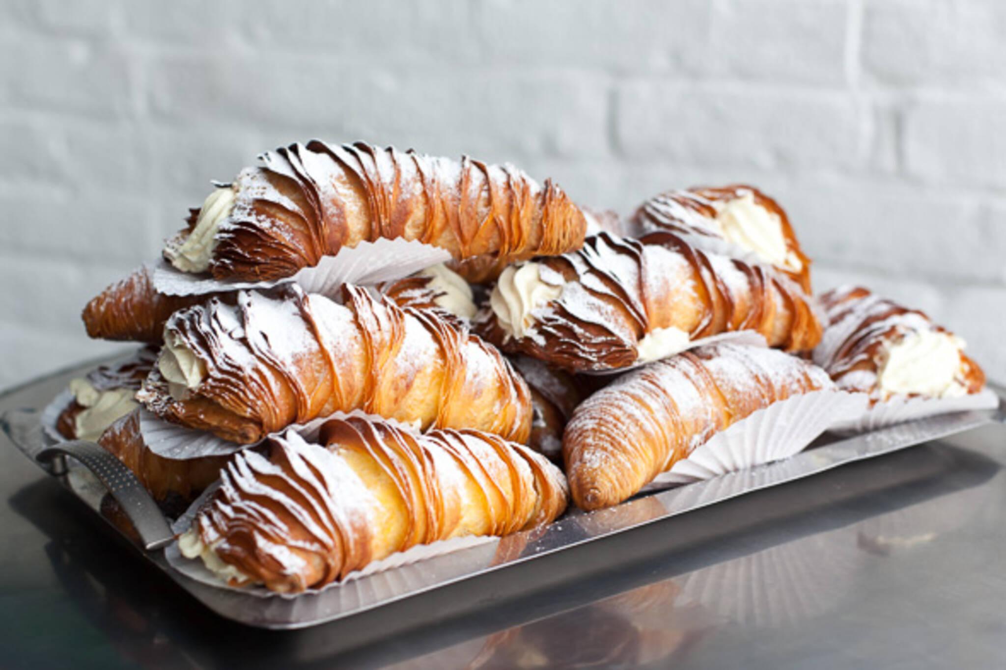 italian bakeries toronto