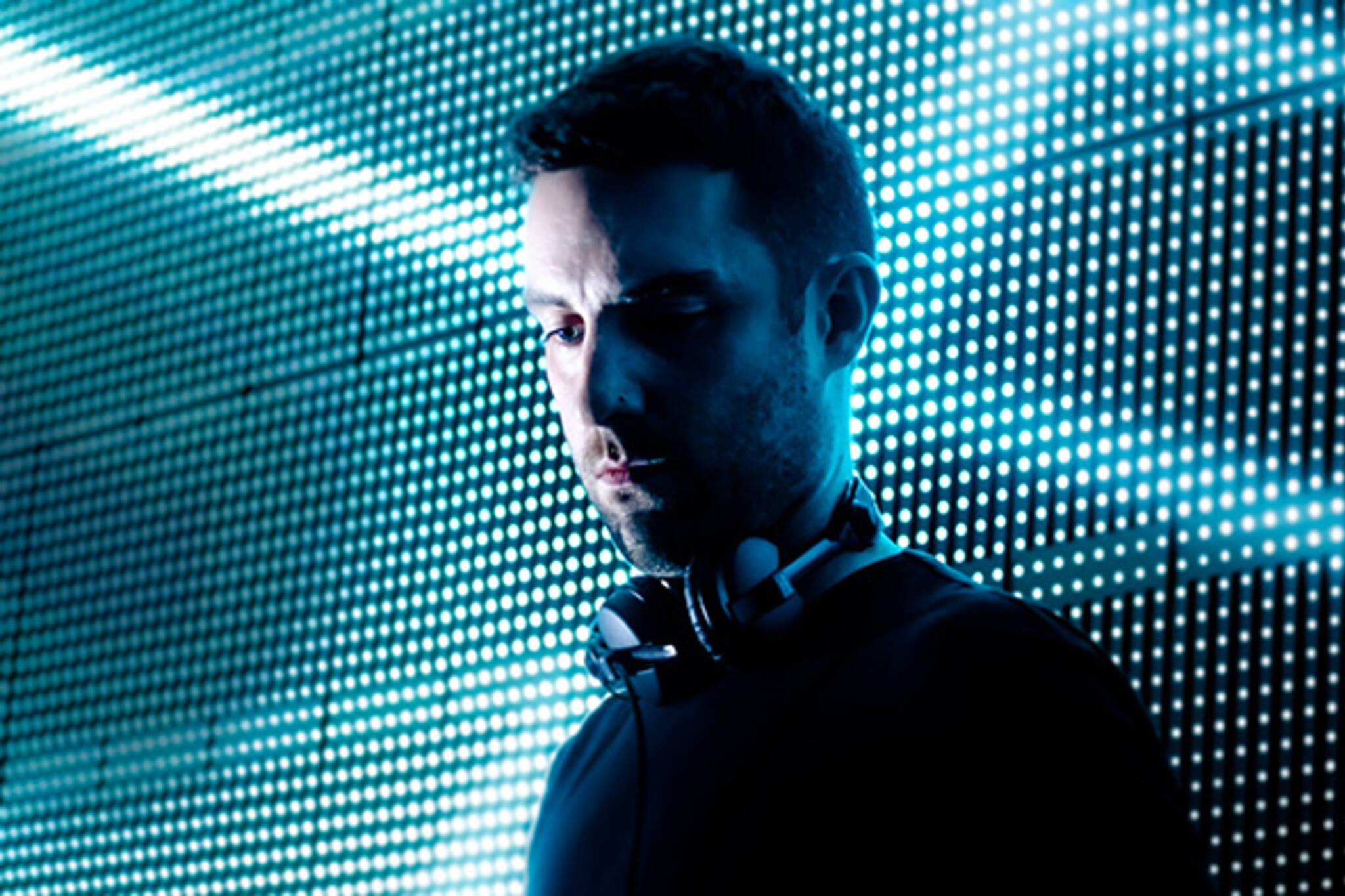 Scuba DJ