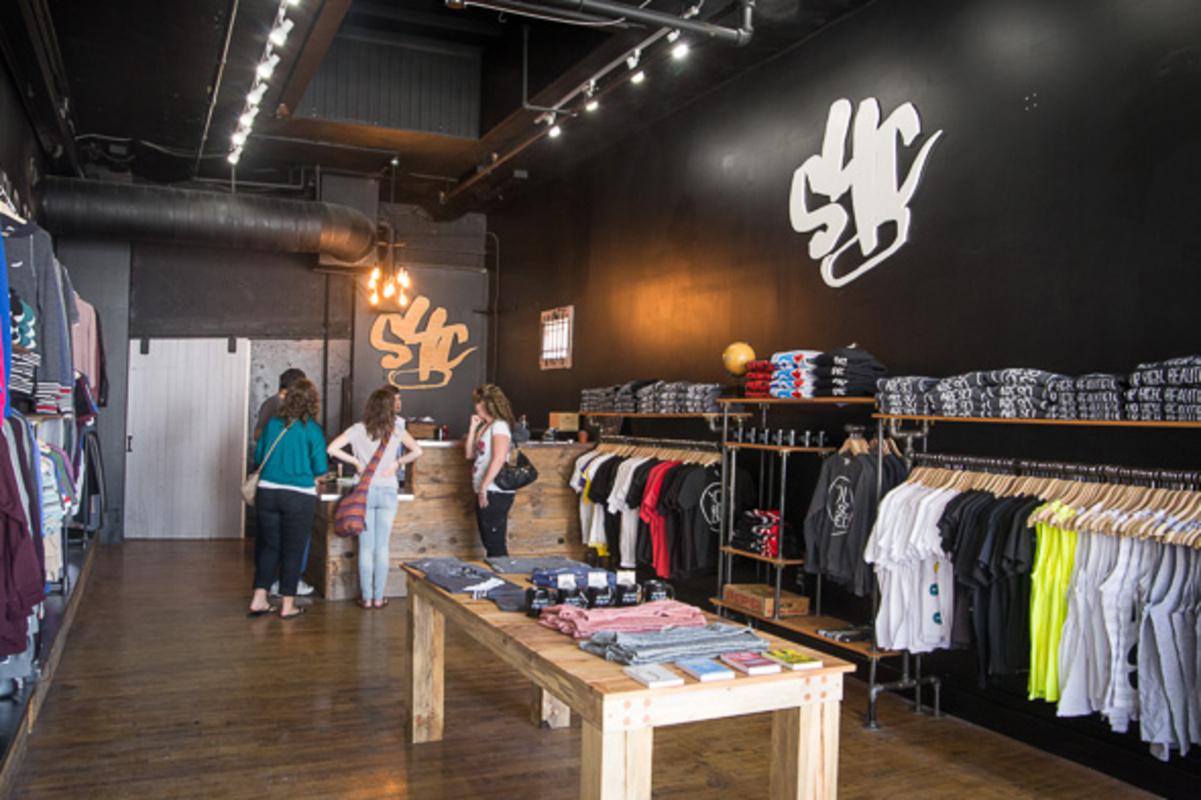 Skate4Cancer Shop Toronto