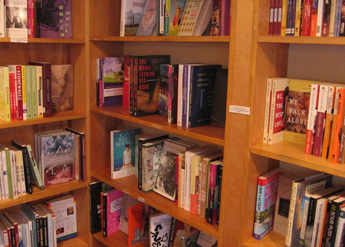 Women's Bookstore Toronto