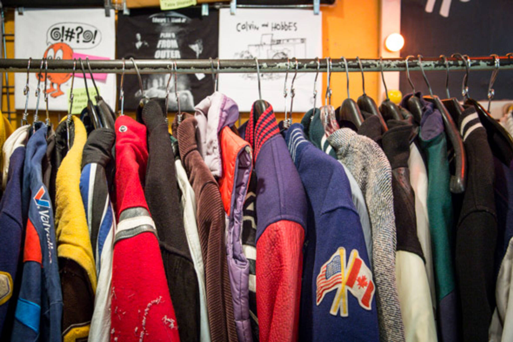 The top 10 places to buy a cheap winter coat in Toronto