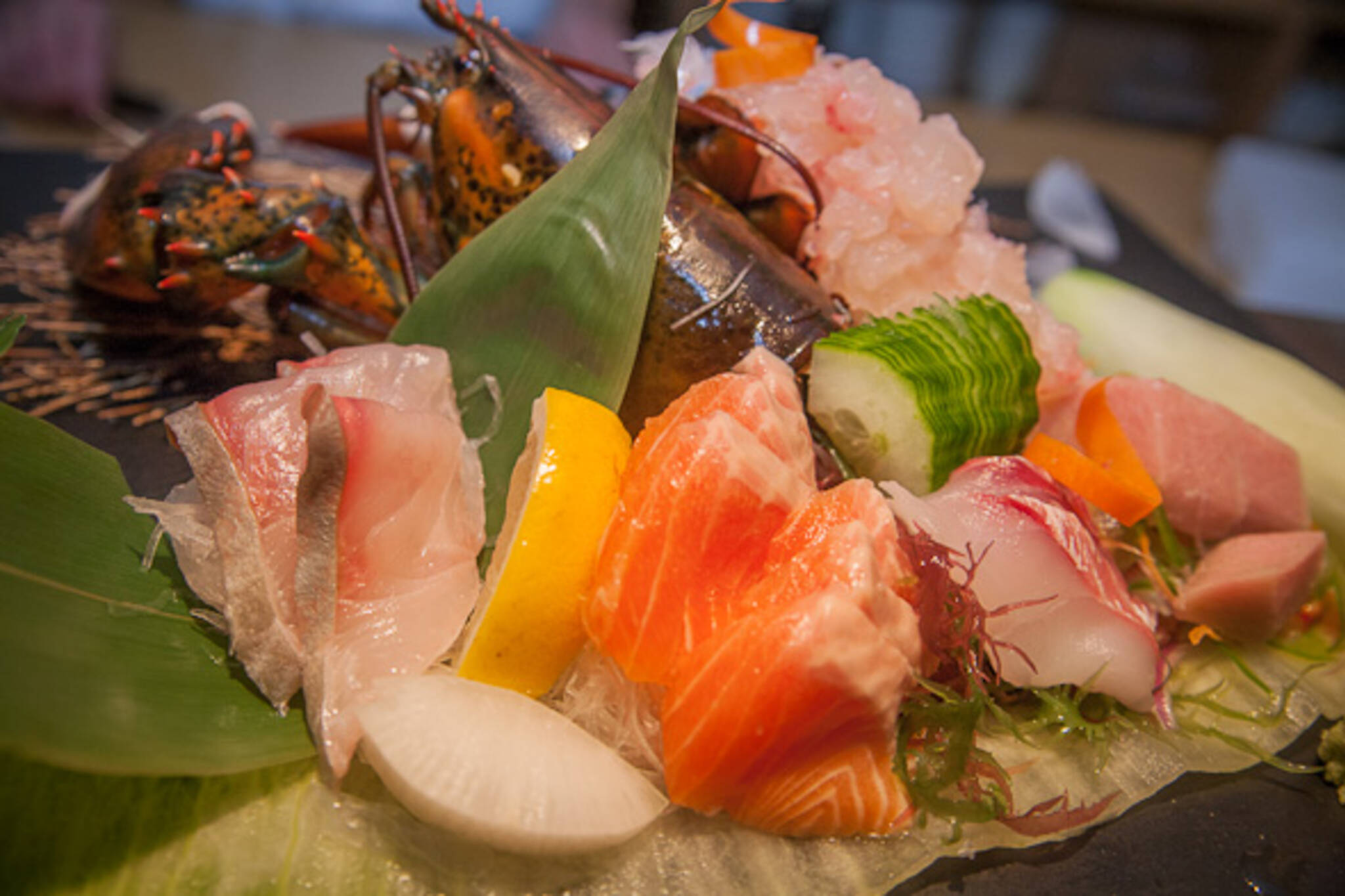 guu sushi