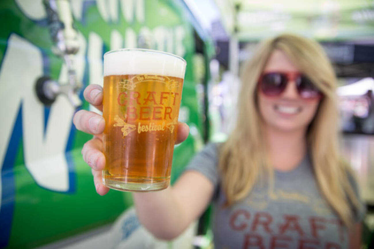 The top 10 beer festivals in toronto for summer 2014 for Craft beer festival toronto