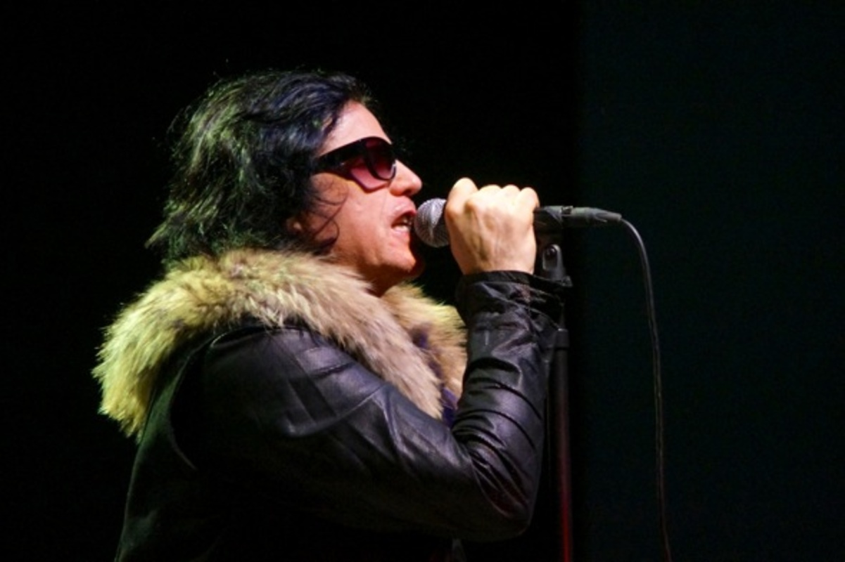 The Cult at Danforth Music Hall