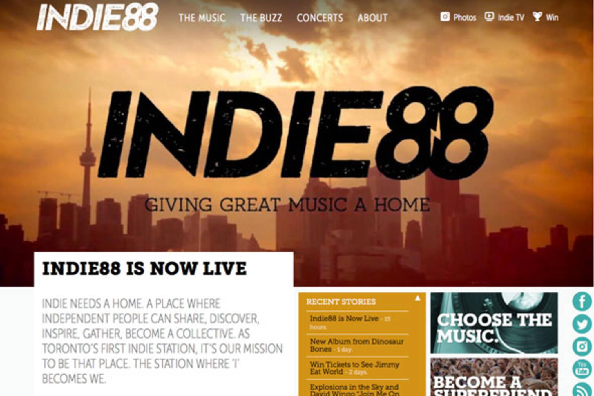 Indie88