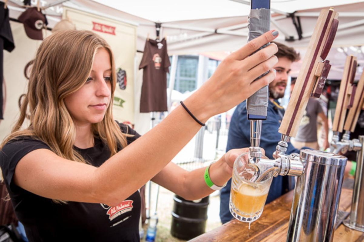 beer festival toronto