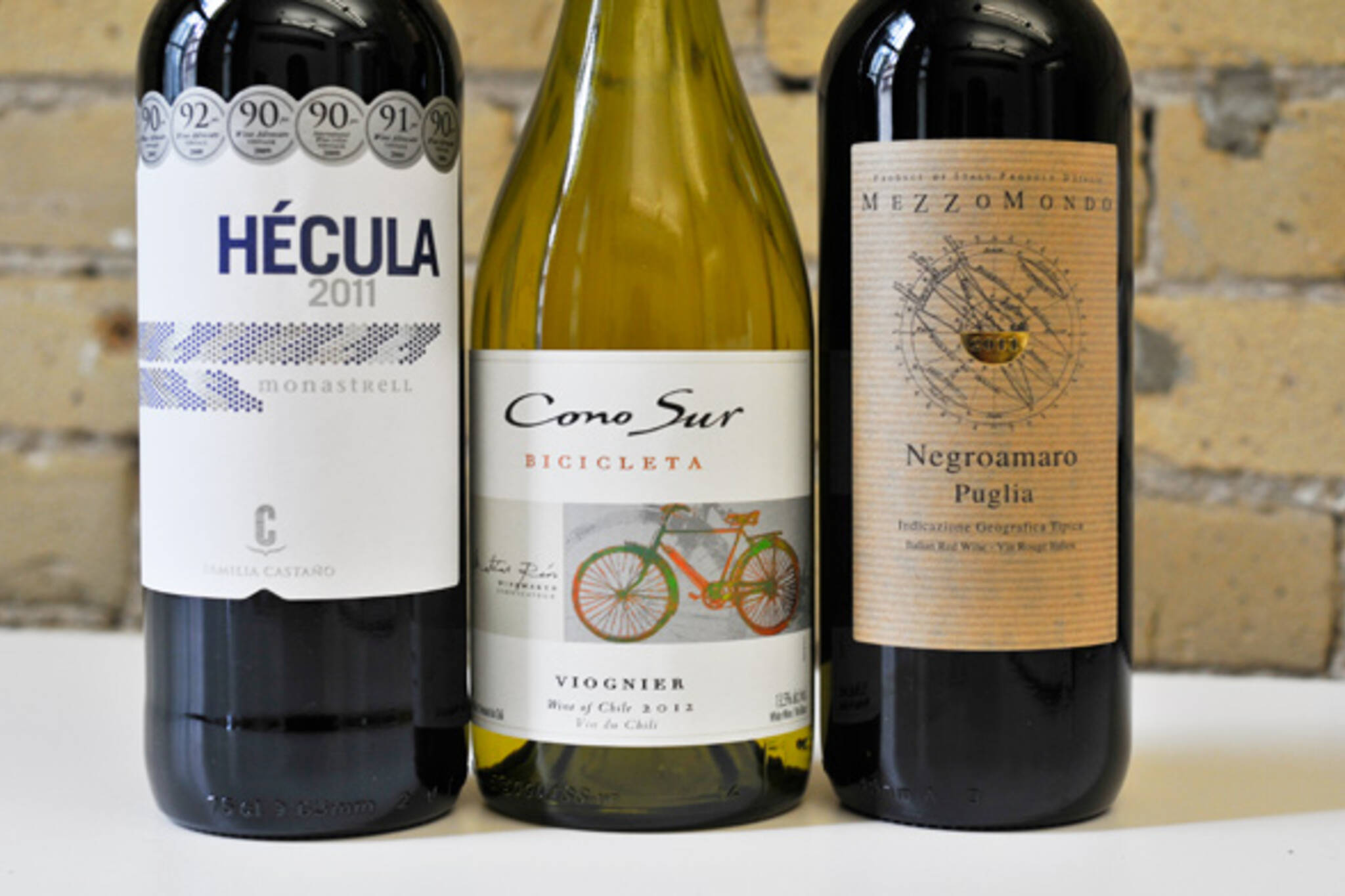 The top 10 cheap wines at the lcbo for Good but cheap wine