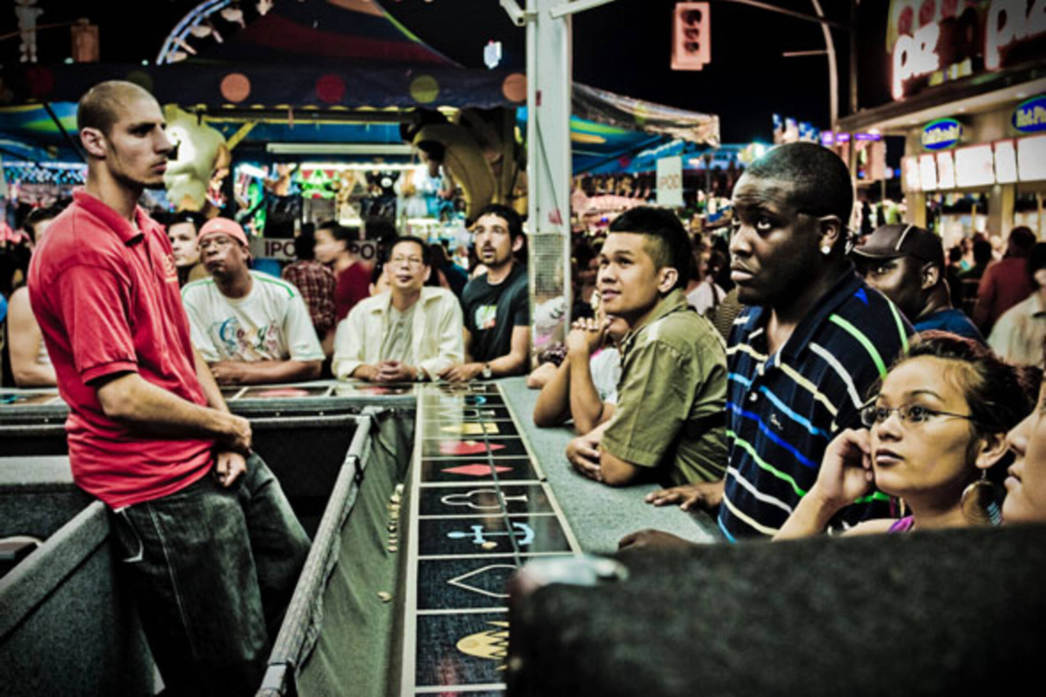 CNE Gambling