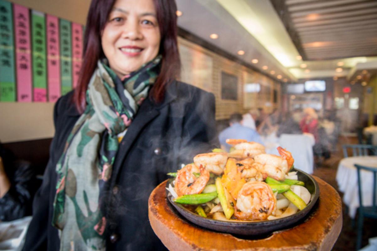 chinese food toronto
