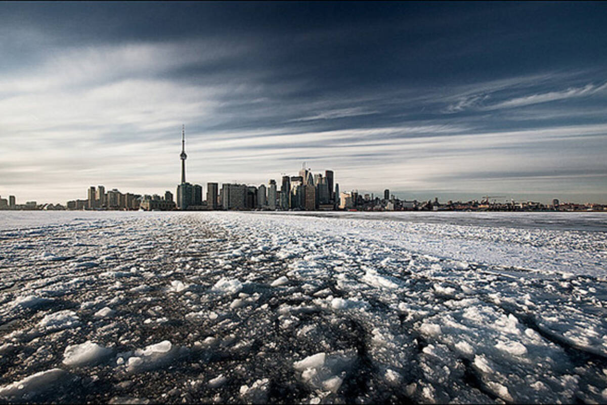 13 Staycation Ideas For Toronto This Winter