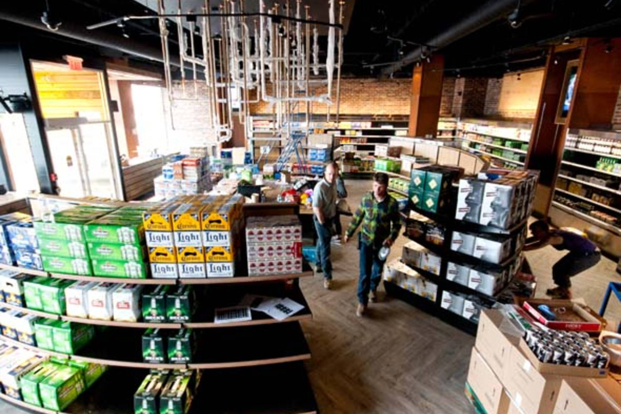 Beer Boutique Toronto