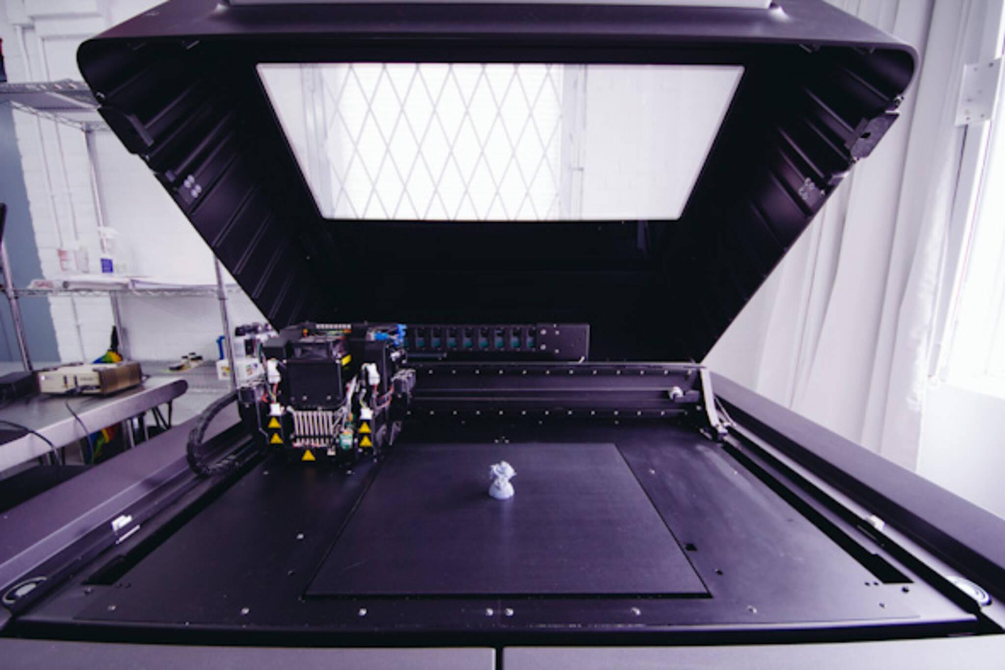 3d printing toronto