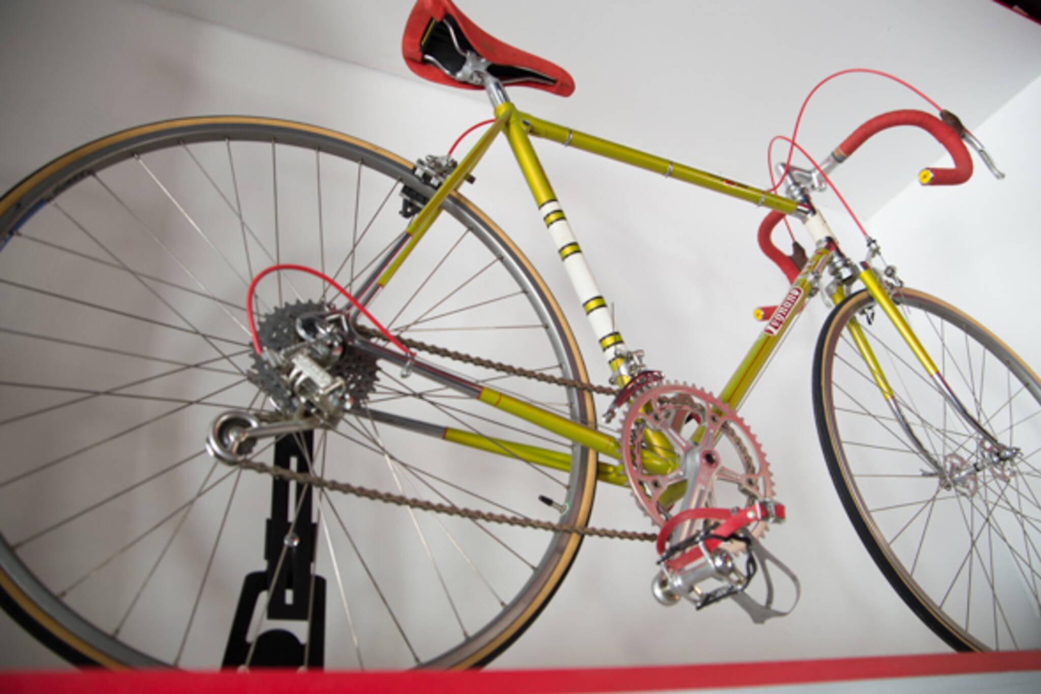 bike shop ossington